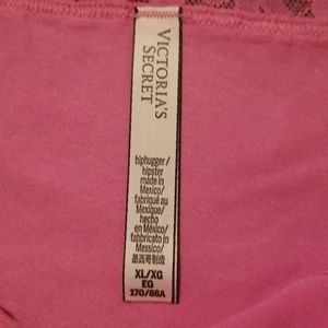 Victoria's Secret Intimates & Sleepwear - 2/$12 or 4/$20 Lace-Waist Hiphugger Panty